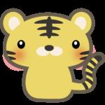 オレンジ虎の性格・特徴・相性 動物占い 実は小心者・遊び人・むっつりタイプ