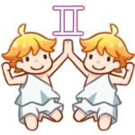 月星座・双子座について 性格・恋愛