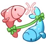 天秤座と魚座の相性・恋愛