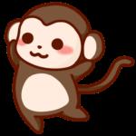 猿の性格・特徴・相性 動物占い 純粋でにぎやか・恋愛下手・メール不精